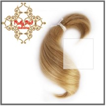 RUBY RED ASH BLONDE CURVE