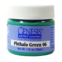 PHTHALO GREEN 6