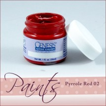 PYRROLE RED 02