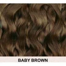 SLUMBERLAND BABY BROWN CALIDAD PREMIUM